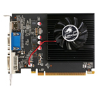 七彩虹GeForce GT710 黄金版-2GD3 V2 显卡/七彩虹