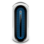 Alienware Aurora R12(i9 11900KF/64GB/1TB+1TB/RTX3080/白) 台式机/Alienware