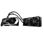 微星GeForce RTX 3080 Sea Hawk X 10G LHR 显卡/微星