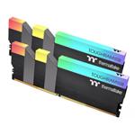 Tt 钢影 TOUGHRAM RGB 32GB(2×16GB) DDR4 3600(R009D416GX2-3600C18A) 内存/Tt