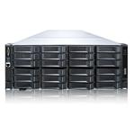 浪潮英信NF5468M5(Xeon Gold 5218×2/32GB×4/480GB×2+4TB×3/2G缓存阵列卡/TESLA A100×2) 服务器/浪潮