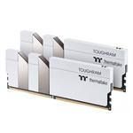 Tt 钢影 TOUGHRAM 16GB(2×8GB)DDR4 3600(R020D408GX2-3600C18A) 内存/Tt