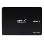 金田T3 SATA3(120GB) 固态硬盘/金田