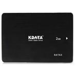 金田S3 SATA3(8GB) 固态硬盘/金田