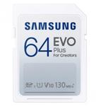 三星EVO Plus SD存储卡(2021)(64GB) 闪存卡/三星