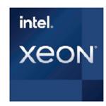 英特尔Xeon W-11855M CPU/英特尔