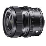 适马24mm f/2 DG DN   Contemporary 镜头&滤镜/适马