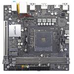 昂达B550SD4-ITX全固版 主板/昂达