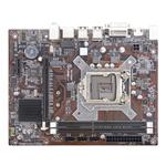 昂达H61M全固版 V5 主板/昂达