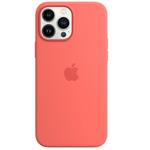 苹果MagSafe 硅胶保护壳(iPhone 13 Pro Max适用) 手机配件/苹果