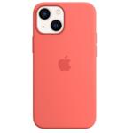 苹果MagSafe 硅胶保护壳(iPhone 13 mini适用) 手机配件/苹果
