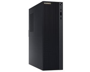 华为MateStation B520(i5 10400/8GB/256GB/集显)