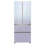 海尔BCD-409WLHFD7DM1 冰箱/海尔