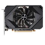 华擎Radeon RX 6600 Challenger ITX 8GB 显卡/华擎