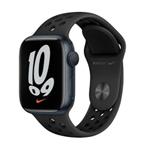 苹果Apple Watch Series 7 41mm(蜂窝款/铝金属表壳/耐克表带) 智能手表/苹果