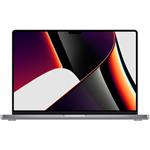 苹果MacBook Pro 16 2021(10核M1 PRO/16GB/512GB/16核集显) 笔记本电脑/苹果